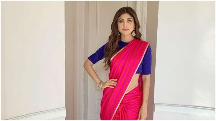 Poshan Maah 2019: Shilpa Shetty shows her support, see video