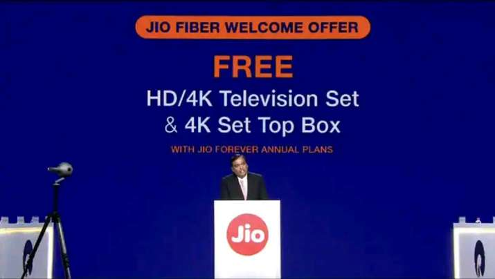 Reliance Jio Fiber plans REVEALED: Starting at Rs 699,