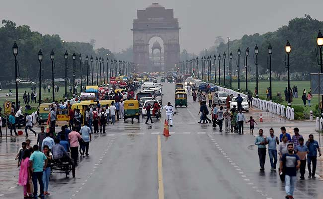 Air pollution drags Delhi six spots down in the list of