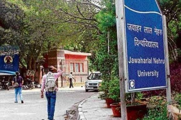 AISA condemns notice to JNU poll committee