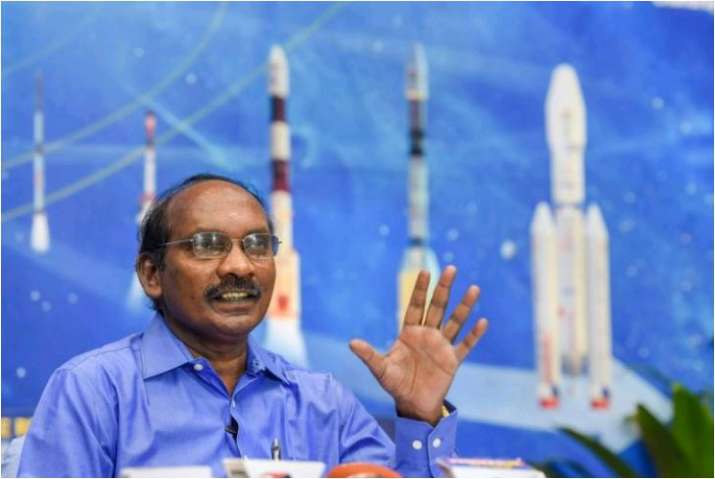 Ban on import of communication satellites opens up opportunity: ISRO chief