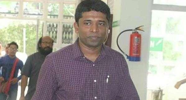 Letter reveals Kannan Gopinathan, Kerala IAS officer was