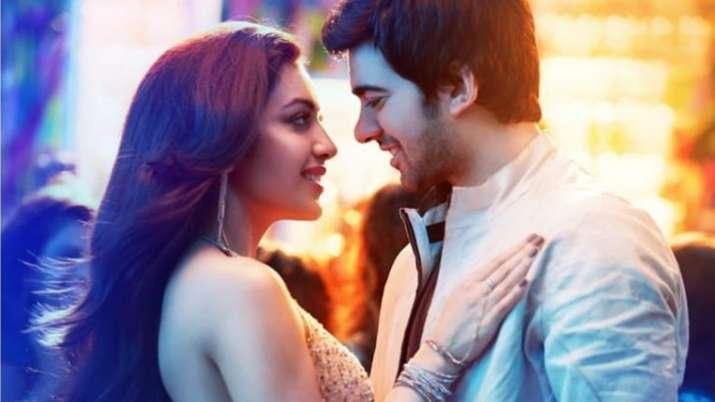 India Tv - Sahher Bambba and Karan Deol