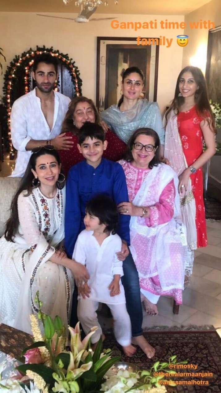 India Tv - The Kapoor Khaandaan