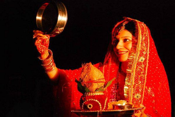 India Tv - Karwa Chauth