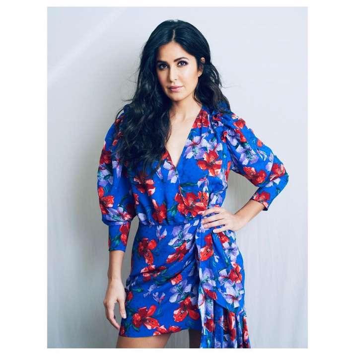 India Tv - Katrina Kaif