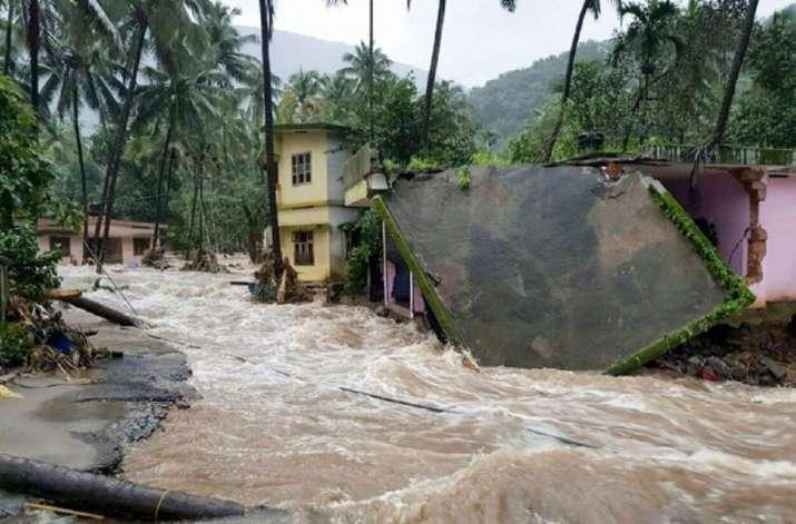 Rain-related incidents kill 60 across Uttarakhand this