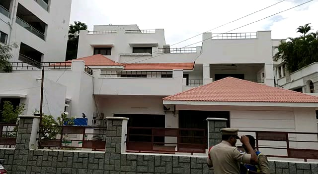 India Tv - Kodela Siva Prasada Rao death mystery deepens as Hyderabad Police have found no suicide note from his home.
