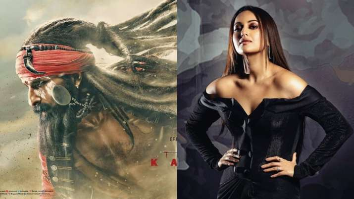 Sonakshi Sinha to make cameo in Saif Ali Khan's Laal Kaptaan