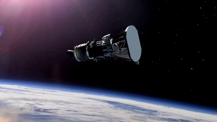 India Tv - NASA probe to fly over Vikram landing site tomorrow; may release pictures