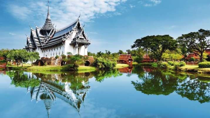 India Tv - Thailand