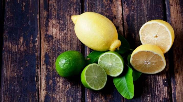 India Tv - Lemons can make you feel lighter!