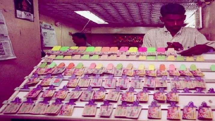 Windfall for 6 friends as they jointly win Rs 12 crore lottery prize