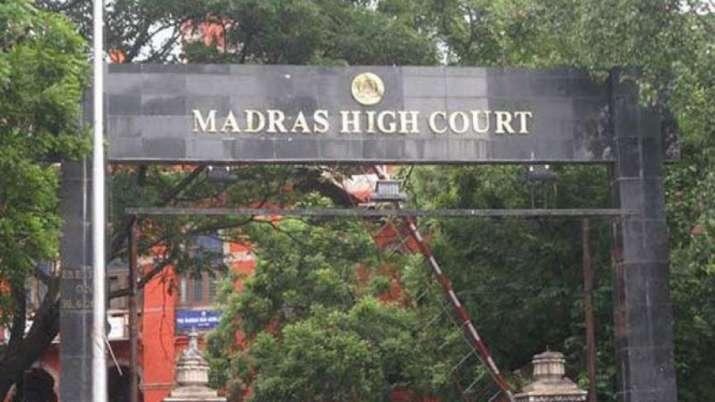 Transferred to Meghalaya, Madras HC Chief Justice V K Tahilramani resigns