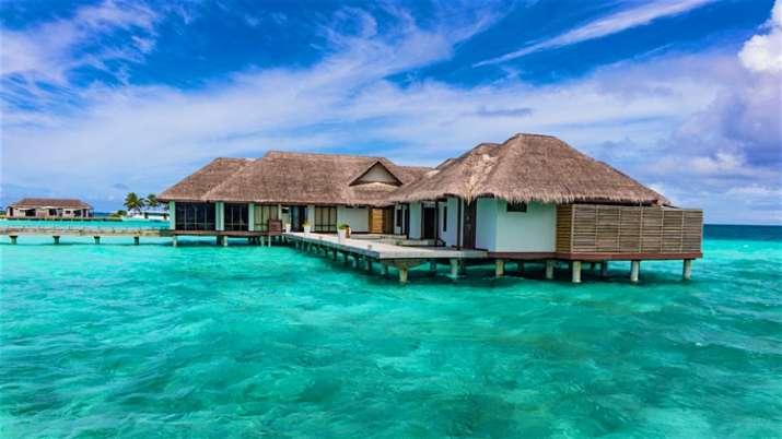 India Tv - Maldives