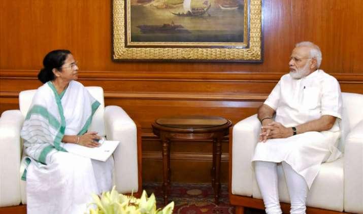Mamata Banerjee to PM Modi meet likely on Wednesday