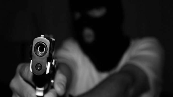 Miscreants loot Rs 8 lakh at gunpoint in Bihar's Vaishali