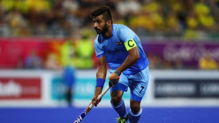 Manpreet, Rani to lead Indian hockey teams at Olympic Qualifiers