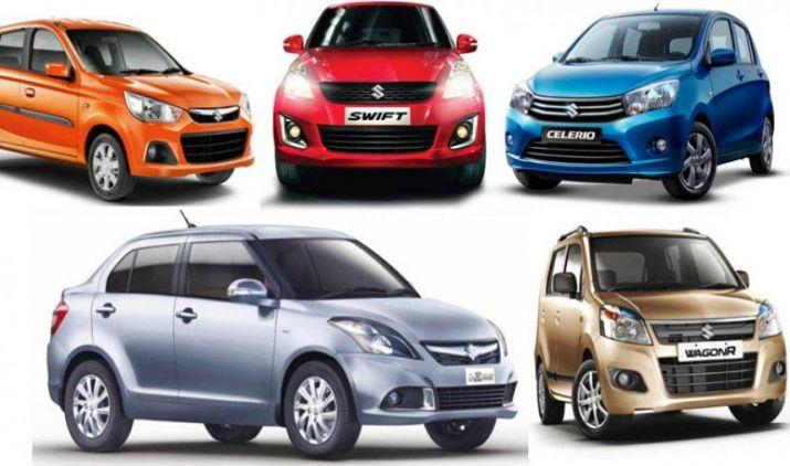 Maruti Suzuki Discounts: India's largest car manufacturer