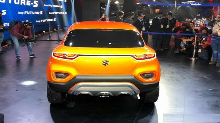 India Tv - Maruti Suzuki S-Presso launch today: Details on price, specifications, variants