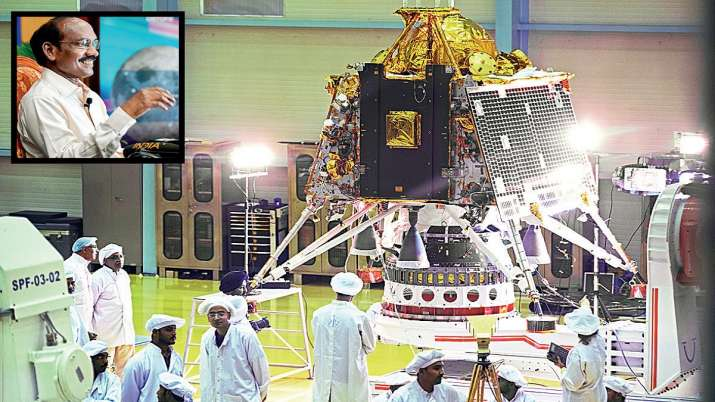 ISRO to simulate varied scenarios to find why Vikram failed