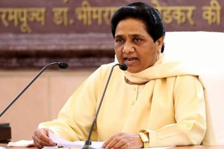 All is well, we will remain with Mayawati say BSP MLAs