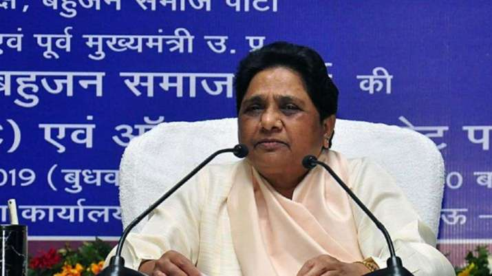 6 BSP MLAs in Rajasthan hand letter for merger with Congress