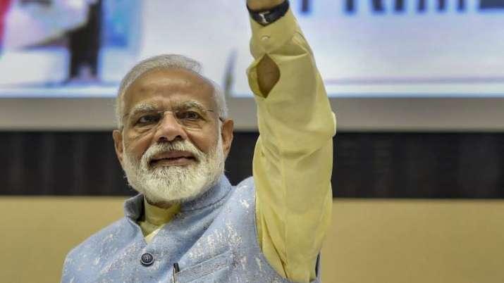 Chandrayaan-2: PM Modi will be awake all night. You're just