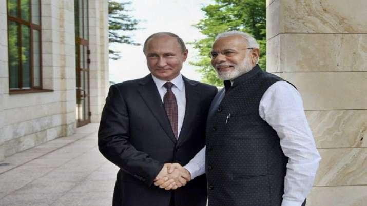 India aims to build $5 tn economy by 2024: Narendra Modi