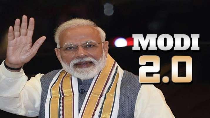 Modi 2.0 completes 100 days, BJP plans campaign