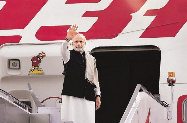 PM Modi to embark on 6-day US visit tonight; Full Schedule