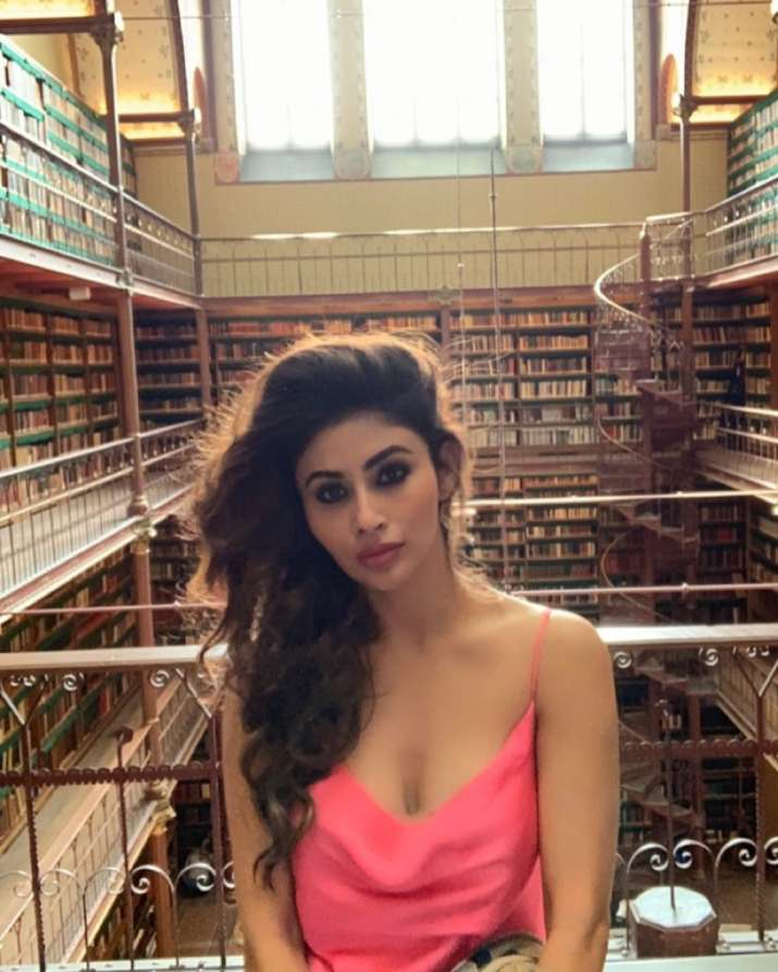 Mouni Roy Birthday Special: 10 sizzling pictures of Made