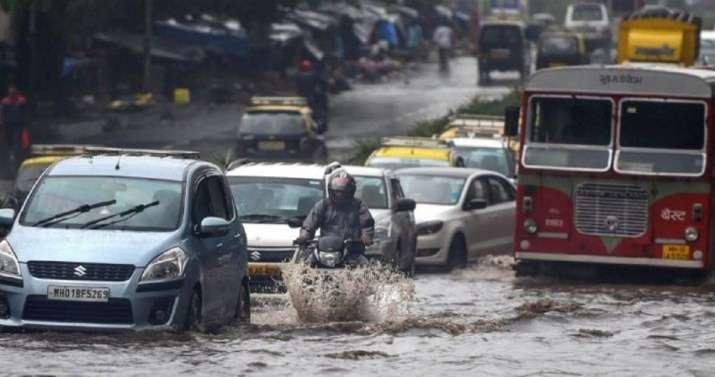 Mumbai Rains: Heavy downpour continues to lash city, NDRF