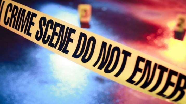 Gurugram: 7-year child witness parents' murder