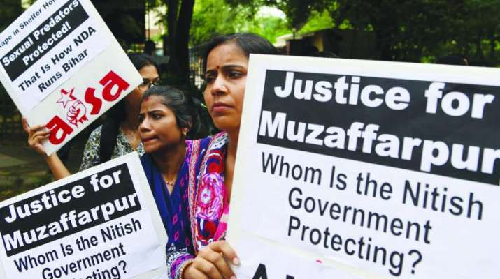 NCW forms committee to look into gang-rape of former