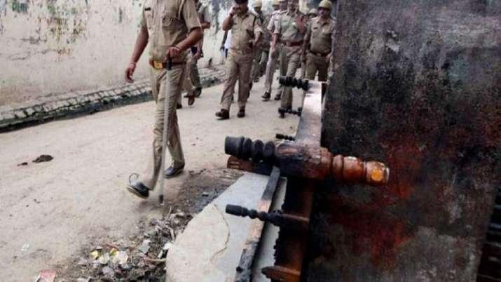 Muzaffarnagar riots: Man accused of youth's murder