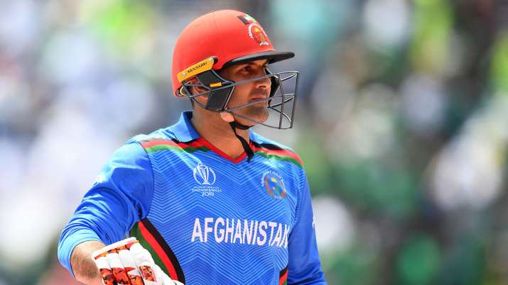 Image result for Afghanistan all-rounder Mohammad Nabi set to retire from Test cricket