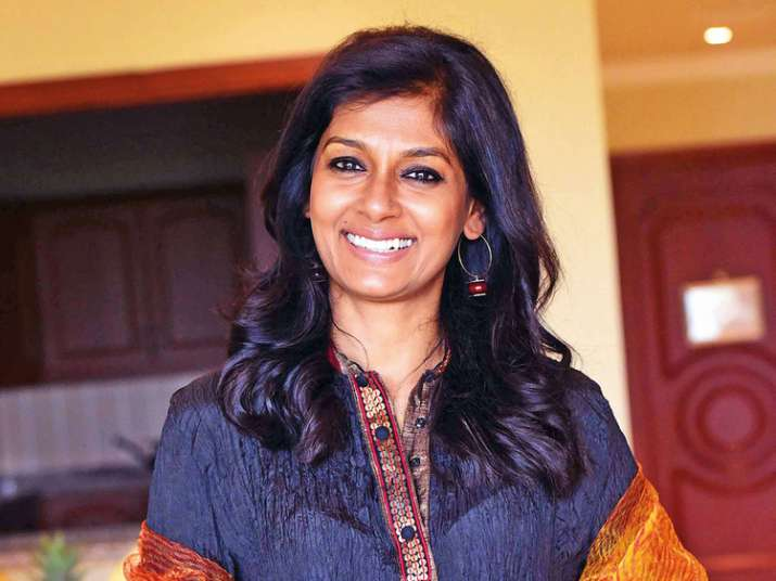 India Tv - Nandita Das voices concern over cutting of trees in Aarey forest