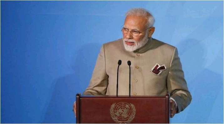 PM Modi expresses grief at deaths in Pakistan Earthquake