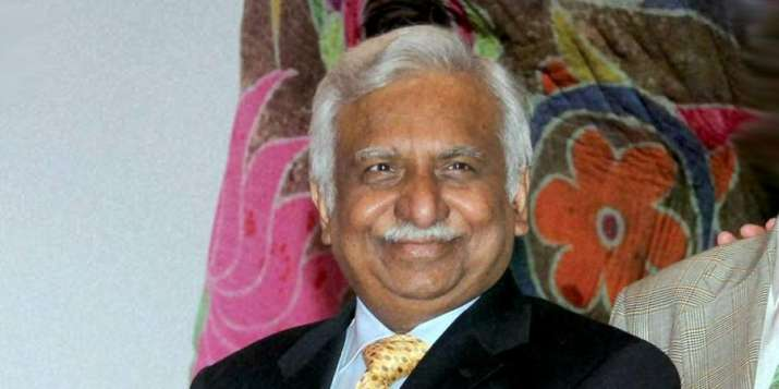 Jet Airways founder Naresh Goyal questioned by Enforcement Directorate
