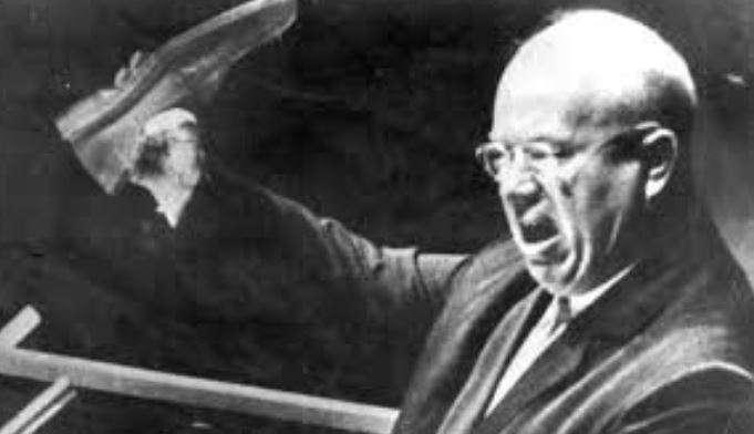 India Tv - Nikita Krushchev