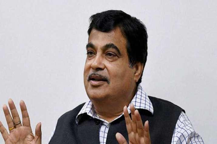 Won't allow driverless cars in India: Nitin Gadkari