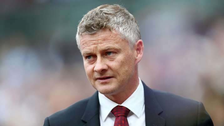 Solskjaer urges Manchester United to channel focus on 'massive' league games