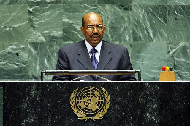 India Tv - Omar al-Bashir