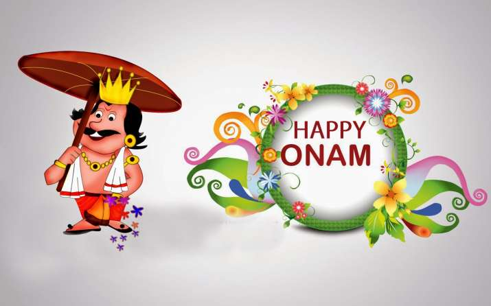 India Tv - Happy Onam 2019: WhatsApp Messages, Facebook Status, Wishes Images, Greetings, Messages, SMS, Pictures