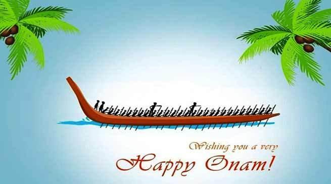 India Tv - Happy Onam 2019