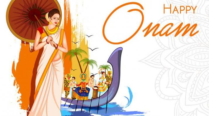 India Tv - Onam Greetings and Wishes