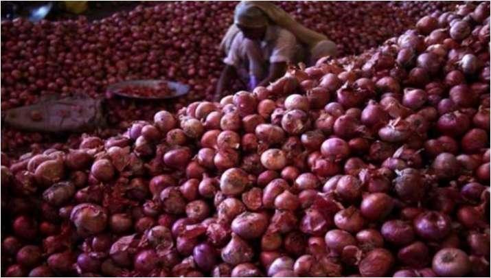 MMTC onion import