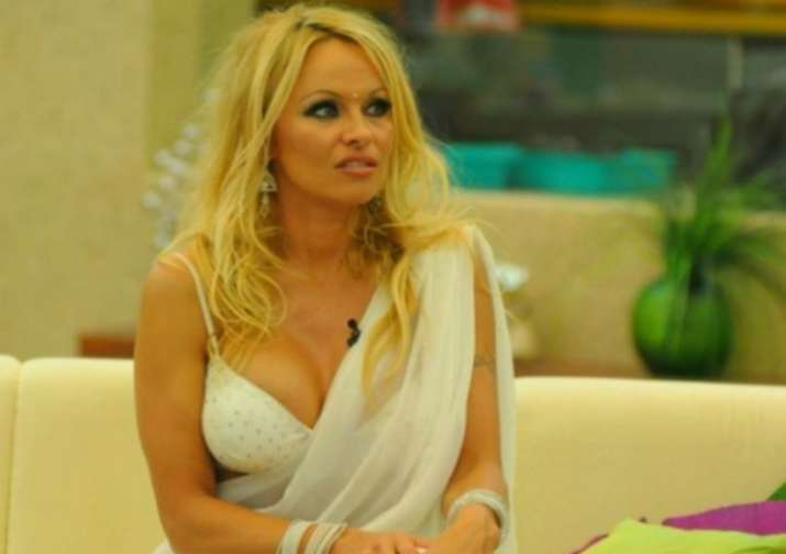India Tv - Pamela Anderson in Bigg Boss 4