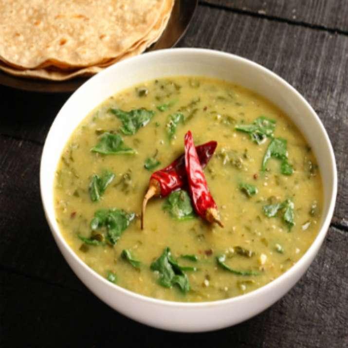 India Tv - Parippu Curry